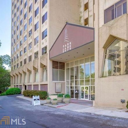 Rent this 1 bed townhouse on ParkLane on Peachtree Condominiums in 2479 Peachtree Road, Atlanta