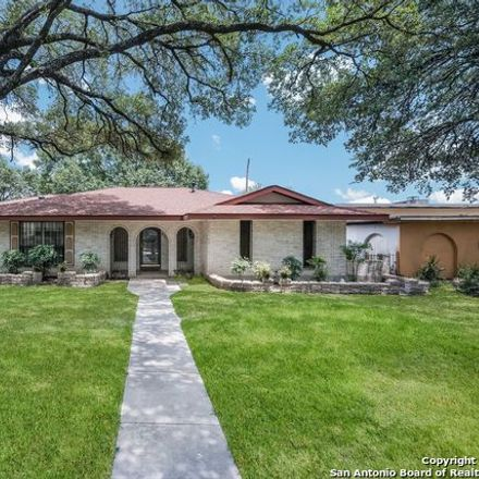 Rent this 3 bed house on 9314 Ranchero Drive in San Antonio, TX 78240