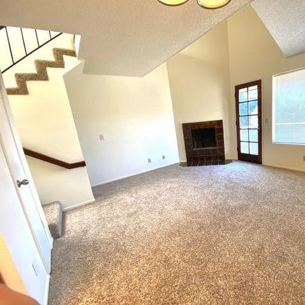 Rent this 2 bed house on 1050 Vista del Pueblo in Santa Barbara, CA 93101