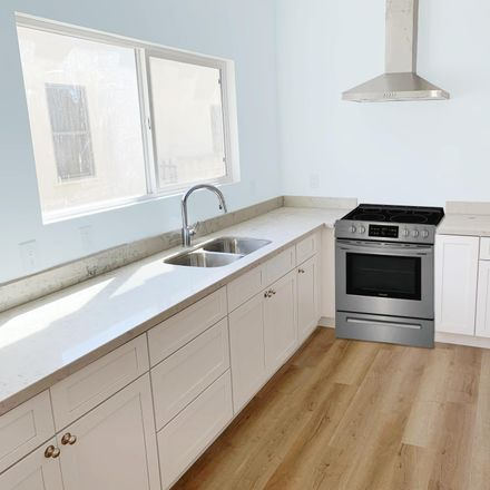 Rent this 3 bed apartment on 1285 S Cloverdale Ave in Los Angeles, CA 90019