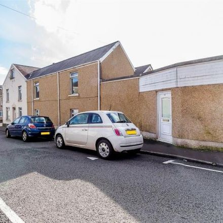 Rent this 2 bed house on Mysydd Road in Swansea SA1 2NZ, United Kingdom