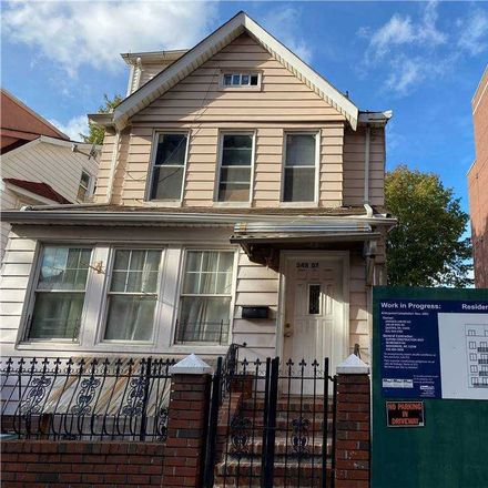 Rent this null bed apartment on 90th Ave in Jamaica, NY