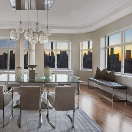 Rent this 5 bed condo on 186 East 76th Street in New York, NY 10021