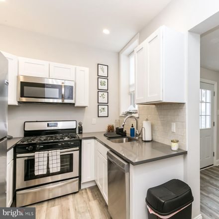 Rent this 2 bed apartment on 752 South 9th Street in Philadelphia, PA 19147