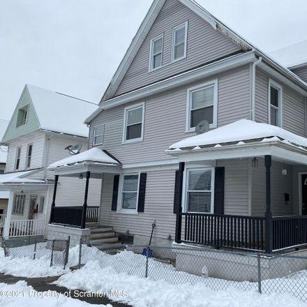 Rent this 9 bed duplex on 1613 Vine Street in Scranton, PA 18510