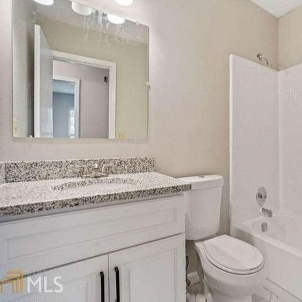Rent this 3 bed house on 4667 Garden Hills Drive in DeKalb County, GA 30083