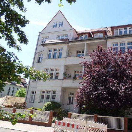 Rent this 2 bed loft on Leipzig in Meyer'sche Häuser Reudnitz, SAXONY