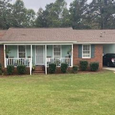 Rent this 3 bed house on 1815 Sibley Road in Augusta, GA 30909