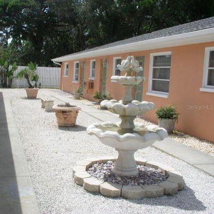 Rent this 2 bed apartment on 216 Colonia Lane East in Nokomis, FL 34275