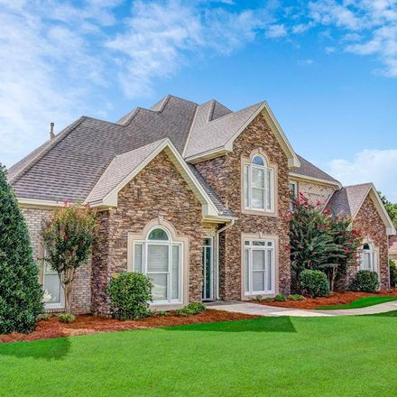 Rent this 5 bed house on 360 Holly Brook Drive in Montgomery, AL 36109