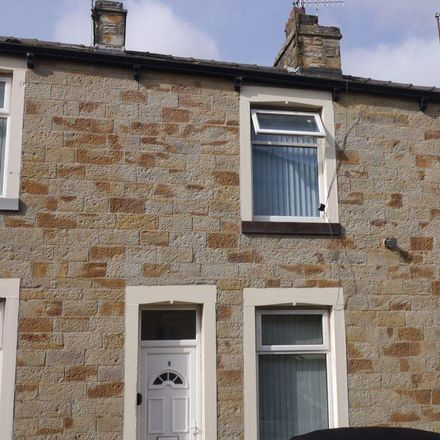 Rent this 2 bed house on Arran Street in Burnley BB11 4BW, United Kingdom