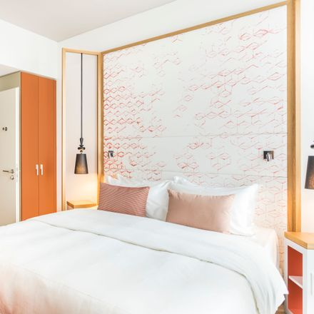 Rent this 1 bed apartment on Capri by Fraser Hotel in Scharrenstraße 22, 10178 Berlin