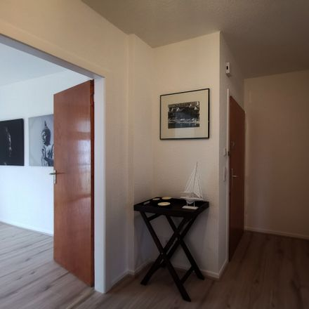 Rent this 1 bed apartment on Kaiserstraße 174 in 42329 Wuppertal, Germany