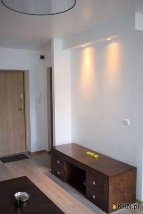 Rent this 1 bed apartment on Młodzieżowa 13 in 40-887 Chorzów, Poland