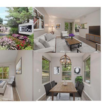 Rent this 1 bed condo on 1725 Ascot Way in Reston, VA 20190