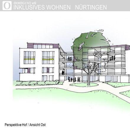 Rent this 3 bed apartment on Tischardter Straße 13 in 72622 Nürtingen, Germany