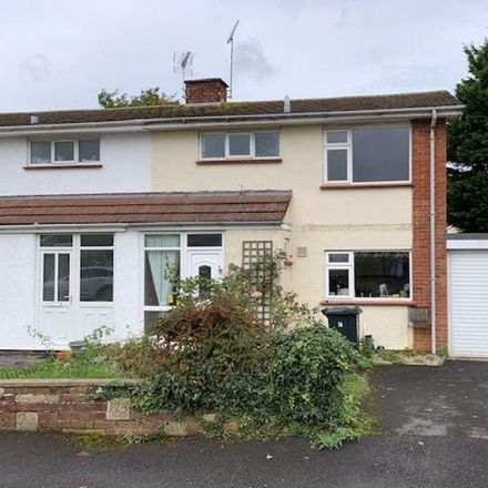 Rent this 3 bed house on Wyatt's Close in Nailsea BS48, United Kingdom