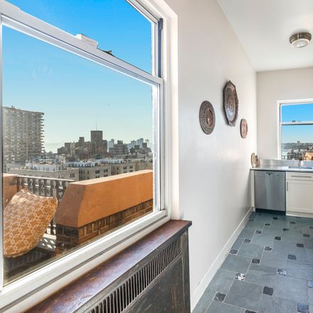 Rent this 1 bed condo on W 99 St in New York, NY