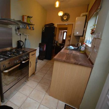 Rent this 2 bed house on Bingo car park in Dingle Lane, Winsford CW7 4AE