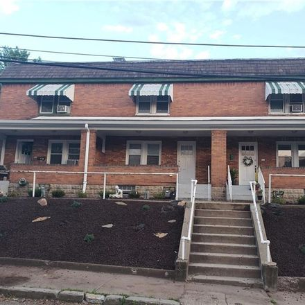 Rent this 2 bed house on 520 Belgreen Place in Pittsburgh, PA 15213