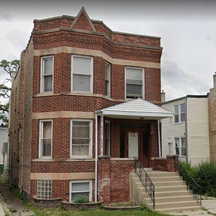 Rent this 6 bed duplex on 1904 Harvey Avenue in Berwyn, IL 60402