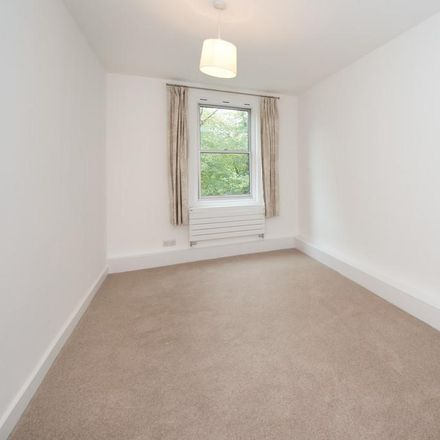 Rent this 3 bed apartment on St Matthew's Lodge in Oakley Square, London NW1 1NL