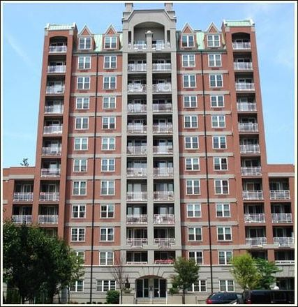 Rent this 2 bed condo on 60 Oceana Drive West in New York, NY 11235