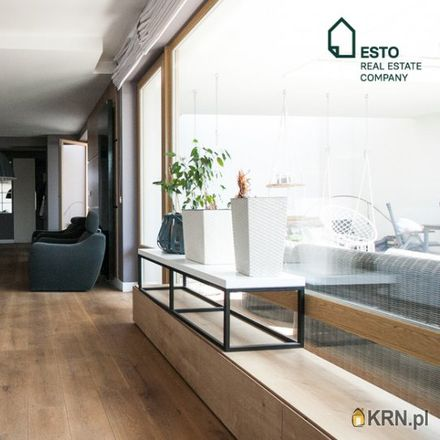 Rent this 5 bed apartment on Promienistych in 31-420 Krakow, Poland