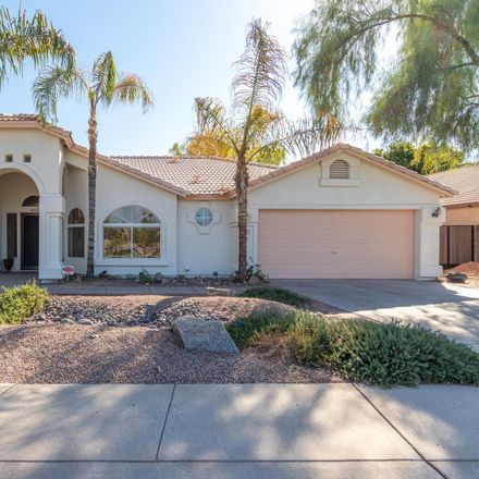 Rent this 3 bed house on 661 West Carter Drive in Tempe, AZ 85282