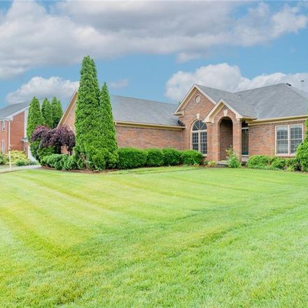 Rent this 5 bed house on 1712 Elk Pointe Boulevard in Jeffersonville, IN 47130