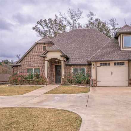 Rent this 5 bed house on 219 Strait Lane in Longview, TX 75604