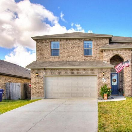 Rent this 4 bed house on Corpus Christi