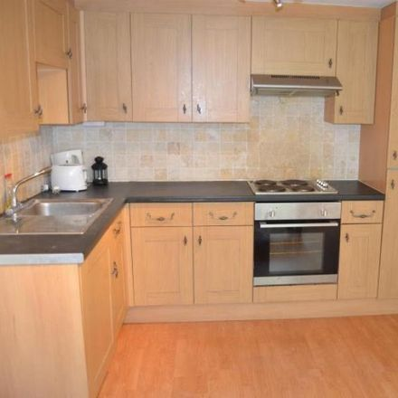 Rent this 4 bed apartment on Ruthin Gardens in Cardiff CF, United Kingdom