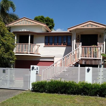 Rent this 5 bed house on Cairns in Parramatta Park, QLD