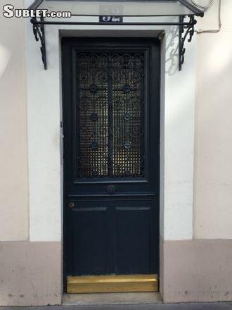 Rent this 1 bed apartment on 31 Rue de la Prévoyance in 94300 Vincennes, France
