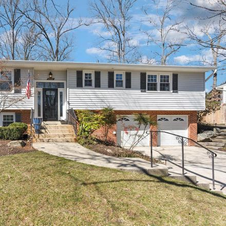 Rent this 5 bed house on Wagon Wheel Rd in Alexandria, VA
