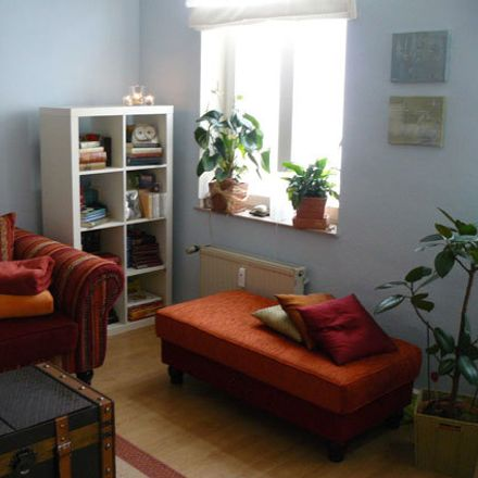 Rent this 3 bed apartment on Oberheydener Straße 15 in 41236 Mönchengladbach, Germany