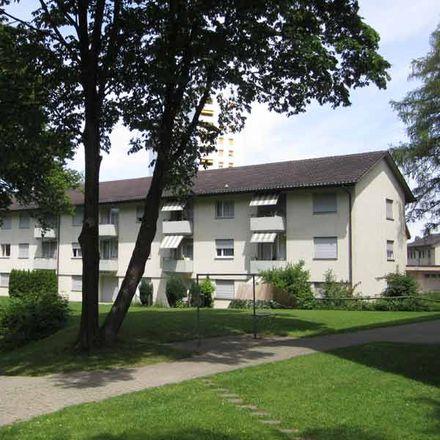 Rent this 5 bed apartment on Köschenrütistrasse 75 in 8052 Zurich, Switzerland