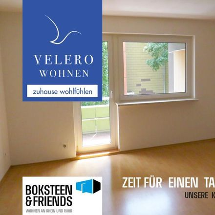 Rent this 2 bed apartment on Peterstraße 3 in 45879 Gelsenkirchen, Germany