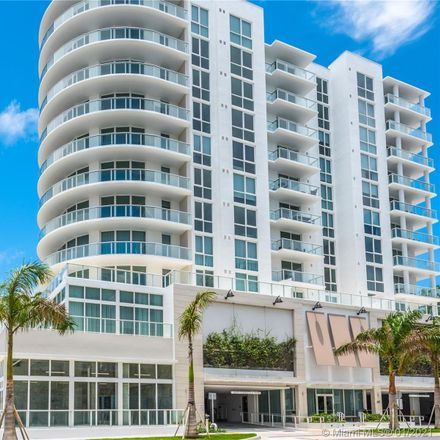 Rent this 3 bed condo on 401 North Birch Road in Fort Lauderdale, FL 33304