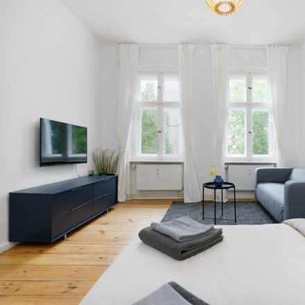 Rent this 1 bed apartment on Kaktus reloaded in Sonnenallee 180, 12059 Berlin