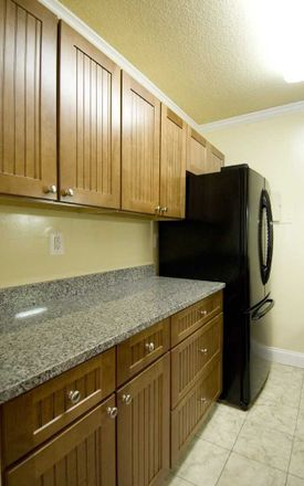 Rent this 1 bed apartment on 5055 Battery Lane in Bethesda, MD 20814