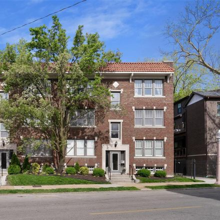 Rent this 2 bed condo on 373-377 North Boyle Avenue in City of Saint Louis, MO 63108