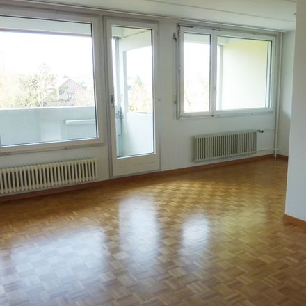Rent this 2 bed apartment on 12 in 5242 Birr, Switzerland