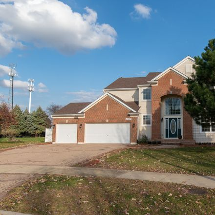 Rent this 4 bed house on 11333 Highland Drive in Plainfield, IL 60585