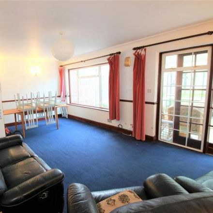 Rent this 3 bed house on Pantbach Road in Cardiff, United Kingdom
