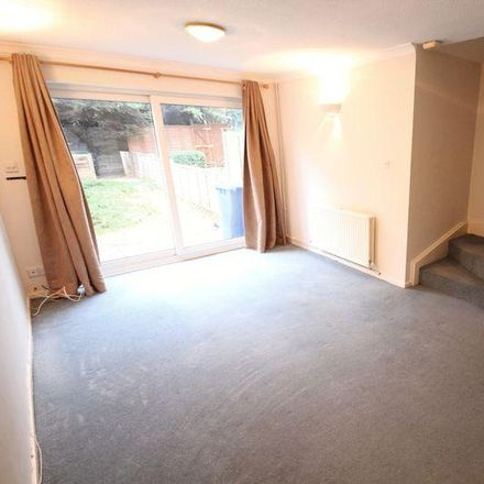 Rent this 2 bed house on Mill Moor Close in Derby DE73 5QL, United Kingdom