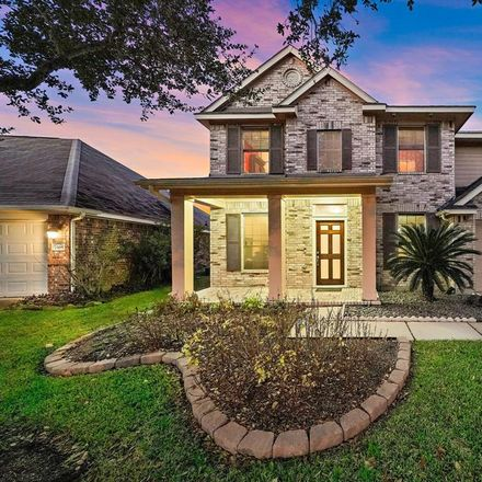 Rent this 4 bed house on Grants Hollow Ln in Houston, TX