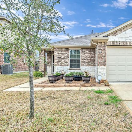 Rent this 3 bed house on Georgi Ln in Houston, TX