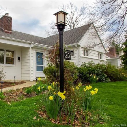 Rent this 3 bed house on 22 Gail Dr in New Rochelle, NY 10805